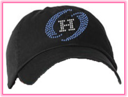 HHS CHEER HAT