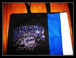 BAYSIDE BLUES BAG