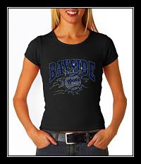 BAYSIDE BLUES CUSTOM SHIRT