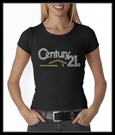 CENTURY 21 SHIRT