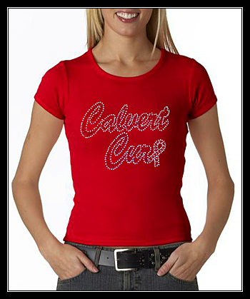 CALVERT CURE BASEBALL SHIRT