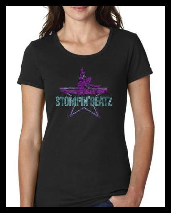 STOMPIN BEATZ