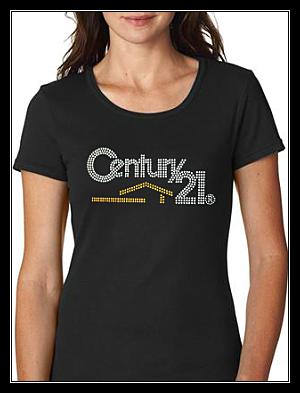 CENTURY 21 CUSTOM SHIRT