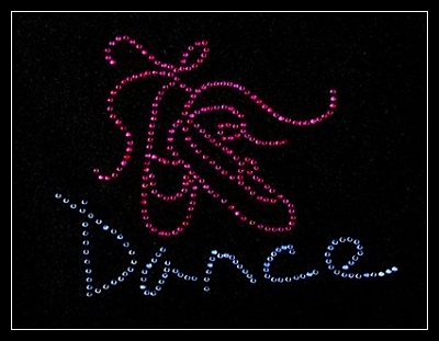 DANCE TRANSFER OR DIGITAL DOWNLOAD